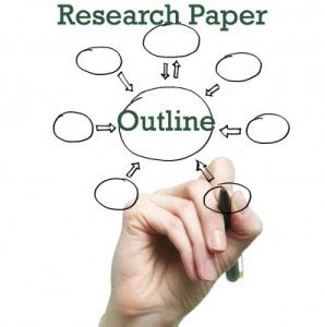 The Basics of a Research Paper Format - College Research